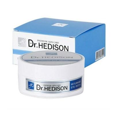 Гидрогелевые патчи с пептидами/Dr. HEDISON Returing EYE Patch - фото 4505
