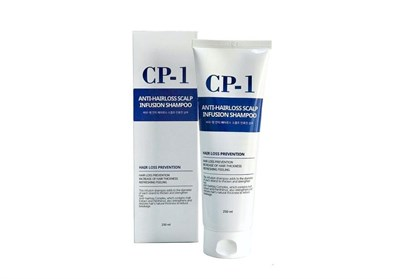 Esthetic House CP-1 Anti Hair Loss Scalp Infusion Shampoo - фото 4546