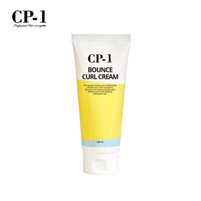 Крем для волос Esthetic House CP-1 Bounce Curl Cream 150мл - фото 4553