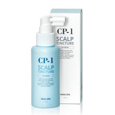 Средство для кожи головы Esthetic House CP-1 Scalp Tincture 100 мл - фото 4554