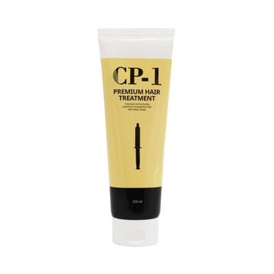 Маска для волос Esthetic House CP-1 Ceramide Treatment Protein Repair System, 250 мл - фото 4736