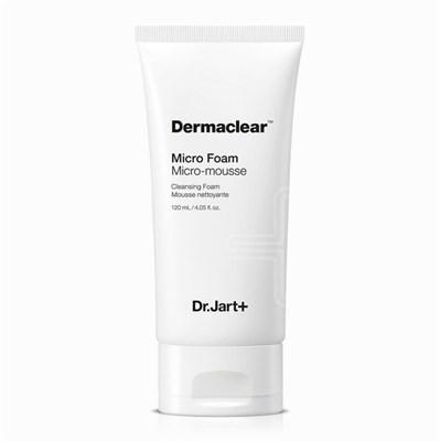 Dr. Jart+ / Dermaclear micro foam micro-mousse cleansing foam - фото 4749