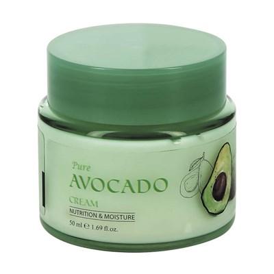 Крем с экстрактом авокадо Esfolio Pure Avocado Cream
