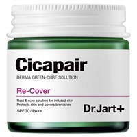 DR. JART+ CiCapair Восстанавливающий СС-крем-антистресс, корректирующий цвет лица SPF30 PA++