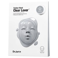 DR. JART+ RUBBER MASK Моделирующая альгинатная маска Мания очищения