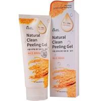 Пилинг с экстрактом коричневого риса / Ekel Natural Clean Peeling Gel Rice Bran