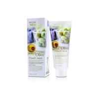 3W CLINIC Крем для рук увлажняющий с экстрактом ОЛИВЫ Olive Hand Cream 100 мл