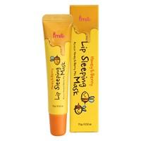 Ночная маска для губ Prreti Honey & Berry Lip Sleeping Mask