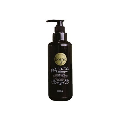 Bosnic шампунь для волос PH Control 1000 мл - фото 4508