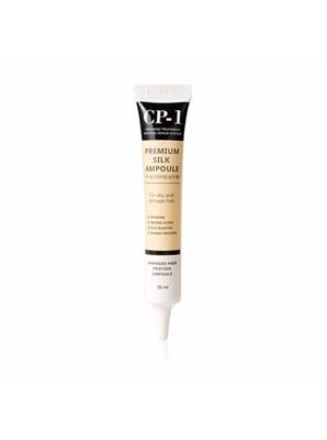 Сыворотка для волос Esthetic House CP-1 Premium Silk Ampoule 20 мл - фото 4557