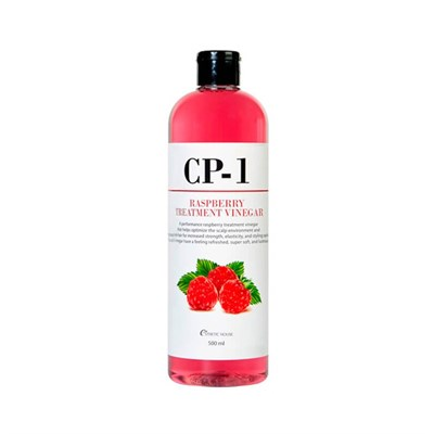Кондиционер для волос Esthetic House CP-1 Raspberry Treatment Vinegar 500 мл - фото 4559
