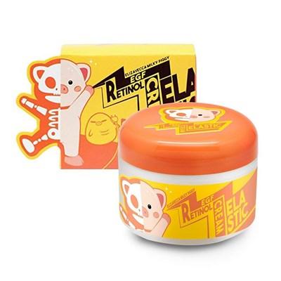 Крем для лица антивозрастной Elizavecca Milky Piggy EGF Retinol Cream 100 мл