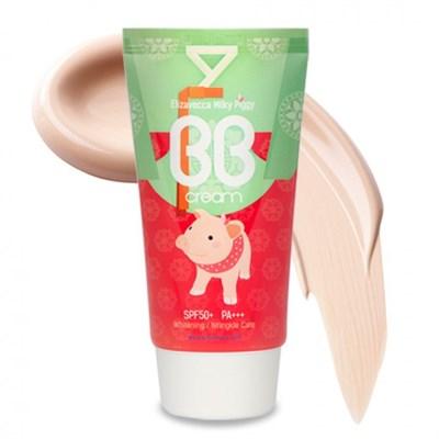 ВВ крем Elizavecca Milky Piggy BB Cream - фото 4574