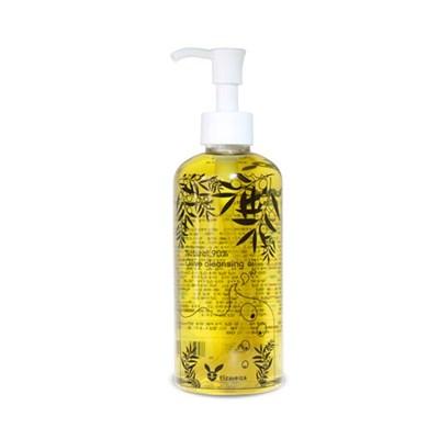 Гидрофильное масло Elizavecca Olive Cleansing Oil 300 мл - фото 4587