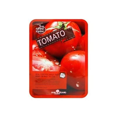 Маска для лица с томатом / May Island Tomato mask - фото 4608