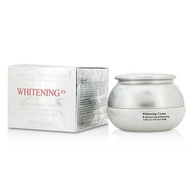 Крем для лица Bergamo Moselle Whitening Ex Whitening Cream 50 гр - фото 4613