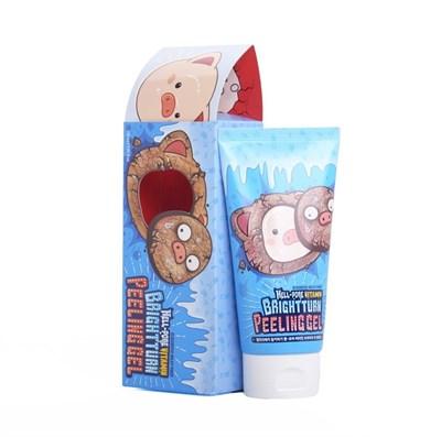 Пилинг для лица Elizavecca Hell-Pore Vitamin Bright Turn Peeling Gel 150 мл - фото 4626