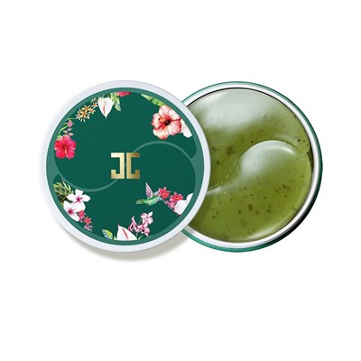 Патчи для глаз JayJun Green Tea Eye Gel Patches - фото 4668