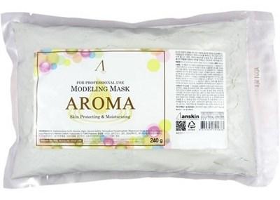 Anskin Original Aroma Modeling Mask / Refill Маска альгинатная антивозрастная питательная, 240 г - фото 4751