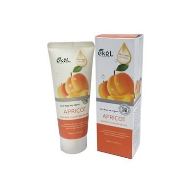 Гель-пилинг для лица Ekel Apricot Peeling Gel с абрикосом - фото 4778