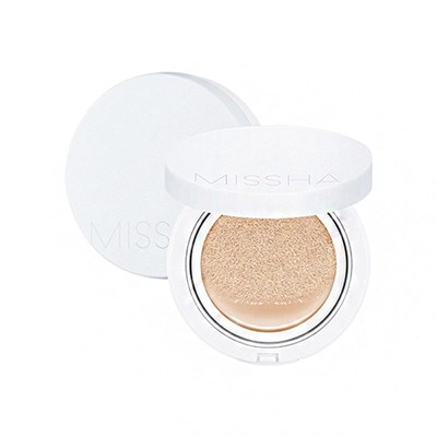 Кушон Missha M Magic Cushion Moist Up SPF50+ PA++ 23 тон - фото 4783
