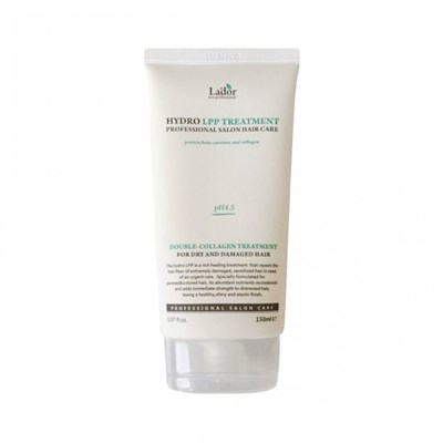 Маска для волос восстанавливающая La'dor Eco Hydro Lpp Treatment 150 мл - фото 4827