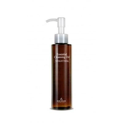 The Skin House очищающее гидрофильное масло 150 мл - фото 4874