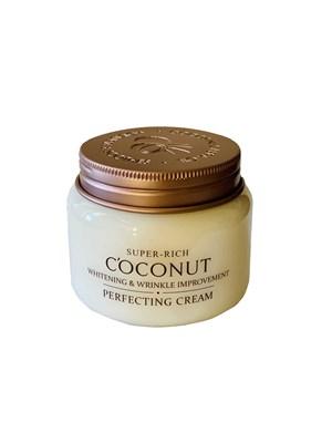 Крем для лица Esfolio Super Rich Coconut Perfecting Cream