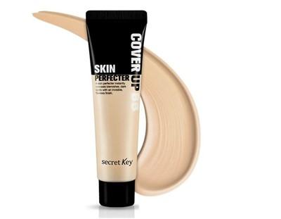 Крем ББ для идеального лица № 21 Cover Up BB Skin Perfecter Light Beige - фото 5148
