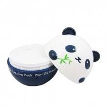 Ночная маска осветляющая Tony Moly Panda's Dream White Sleeping Pack - фото 5179