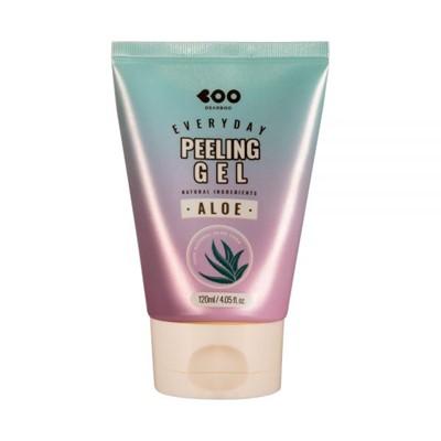 Пилинг гель Dearboo Aloe Everyday Peeling Gel - фото 5189