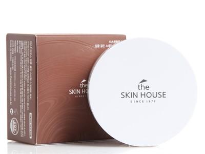 The Skin House Гидрогелевые патчи для глаз с муцином улитки, золотом и EGF Wrinkle Golden Snail EGF Patch - фото 5255