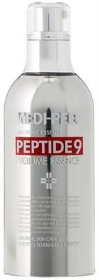 Кислородная эссенция с пептидным комплексом MEDI-PEEL Peptide 9 Volume Essence 100 мл. - фото 5298