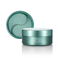 Патчи для глаз JM Solution Marine Luminous Pearl Deep Moisture Eye Patch