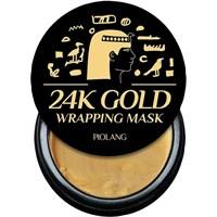 Маска для лица Esthetic House Piolang 24K Gold Wrapping Mask 80 мл