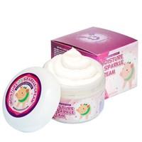 Крем для лица Elizavecca Milky Piggy Moisture Sparkle Cream 100 мл