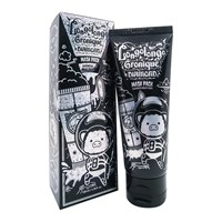 Маска-плёнка Hell-Pore Longolongo Gronique Black Mask Pack 100мл