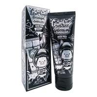 Маска-плёнка Hell-Pore Longolongo Gronique Black Mask Pack 100мл