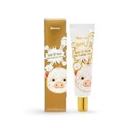 Крем для глаз с экстрактом ласточкиного гнезда Elizavecca Gold CF-Nest White Bomb Eye Cream