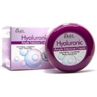 Ekel Ample Intensive Cream Hyaluronic Крем для лица с гиалуроновой кислотой
