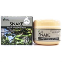 Крем для лица со змеиным ядом Ample Intensive Cream Snake Ekel