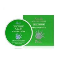 Увлажняющий крем для лица с экстрактом алоэ/Ekel Moisture Cream Aloe