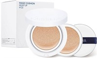 Кушон с запаской Missha M Magic Cushion Moist Up SPF50+ PA++ 23 тон