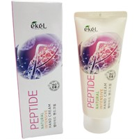 Крем для рук с пептидом Ekel Natural Intensive Hand Cream Peptide
