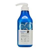 Увлажняющий шампунь-кондиционер с коллагеном Collagen Water Full Farm Stay