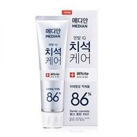 Зубная паста Median Toothpaste White 120 g