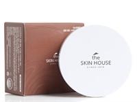 The Skin House Гидрогелевые патчи для глаз с муцином улитки, золотом и EGF Wrinkle Golden Snail EGF Patch
